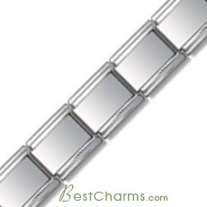 9mm Satin Face Starter Bracelet