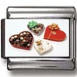 Box of Chocolates Charm
