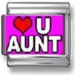 Heart You Aunt