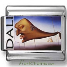 """Sleep"", by Salvador Dali` Photo Charm"