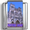 Notre Dame de Paris Cathedral Landmark Photo Charm