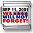 We Will Never Forget – 9.11